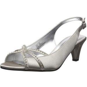 david tate Shoes   Regal Womens Pump
